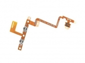 Шлейф кнопки включения (on/off flex cable) iPod Touch 4
