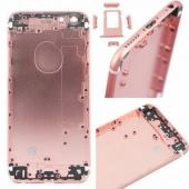 Корпус (Housing) для iPhone 6S Rose gold