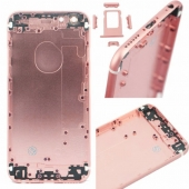 Корпус (Housing) для iPhone 6S Rose gold