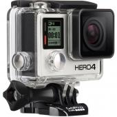 Камера GoPro HERO4 Black Edition (CHDHX-401)
