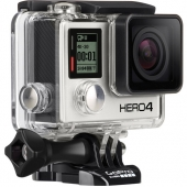 Камера GoPro HERO4 Black Edition (CHDHX-401)