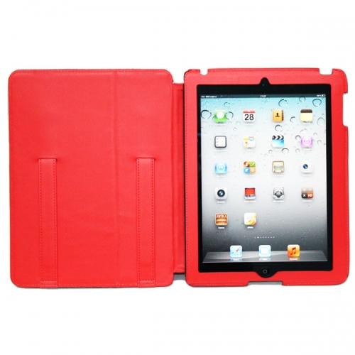 Capdase Protective Case Folio+ Fit  for iPad 2 3 4 (SLAPIPAD2-P509)