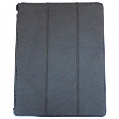 ION Fur Cover Grey Leopard for iPad 2 3 4 (i033-FUR027)