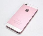 Корпус (Housing) iPhone 5 Copy Rose