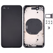 Корпус (Housing) iPhone 8 Original Black