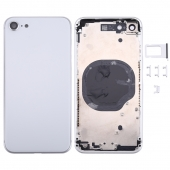 Корпус (Housing) iPhone 8 Original White