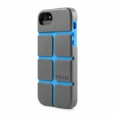 Incase SYSTM Chisel Case Asphalt/Sea Foam for iPhone 5/5S (SY10061)