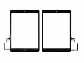 Touchscreen + Len iPad Air 5 (black)