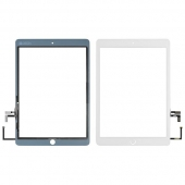 Touchscreen + Len iPad Air 5 (white)