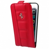 Чехол Ferrari 458 Flap Case for iPhone 6/6S