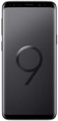 Смартфон Samsung Galaxy S9 SM-G960 64GB Black (SM-G960FZKD)