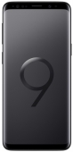 Samsung Galaxy S9 SM-G960 DS 64GB Black (SM-G960FZKD)