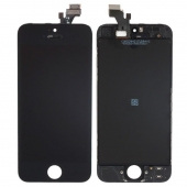 LCD iPhone 5S + Touchscreen Original (Black)
