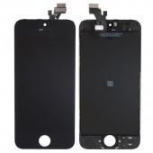LCD iPhone 5S + Touchscreen Original (Black)