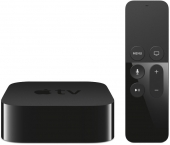 Акция! Apple TV 4K 32GB (MQD22)