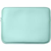 LAUT Huex Pastels Sleeve for MacBook Pro 13/Air 13, Mint (L_MB13_HXP_MT)