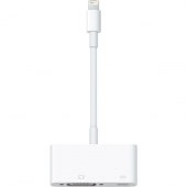 Apple Lightning to VGA Adapter (MD825)