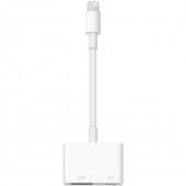 Apple Lighting Digital AV Adapter (MD826)