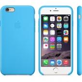 Чехол-накладка Apple iPhone 6 Silicone Case