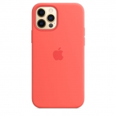 Apple Silicone Case for iPhone 12 | 12 Pro (HC)