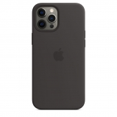 Apple Silicone Case for iPhone 12 Pro Max (HC)