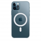 Apple Clear Case with MagSafe for iPhone 12   12 Pro (HC)