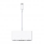 Адаптер Apple USB-C to VGA Multiport Adapter MJ1L2