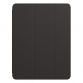 Apple Smart Folio for iPad Pro 12.9 5th Gen M1, Black (MJMG3)
