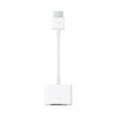 Apple HDMI to DVI Adapter (MJVU2)