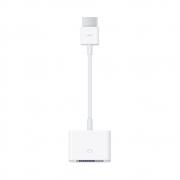 Apple HDMI to DVI Adapter (MJVU2)