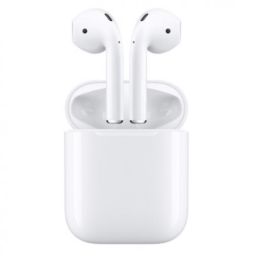 Наушники Apple AirPods (MMEF2)