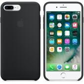Чехол-накладка Apple Silicone Case for iPhone 7 Plus