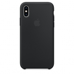 Чехол-накладка Apple Silicone Case for iPhone Xs