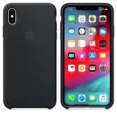 Чехол-накладка Apple Silicone Case for iPhone Хs Max (HC)