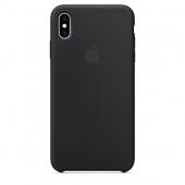 Чехол Apple iPhone XS Max Silicone Case