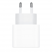 Apple 20W USB-C Power Adapter (MHJE3ZM/A)