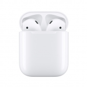 Акция! Apple AirPods with Charging Case (MV7N2)