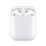 Apple AirPods2 with Charging Case (MV7N2)