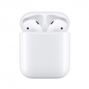 Apple AirPods with Charging Case (MV7N2) - Open Box
