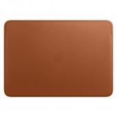 Чехол для ноутбука Apple Leather Sleeve for 16 MacBook Pro - Saddle Brown (MWV92)