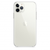 Чехол Apple Clear Case for iPhone 11 Pro (MWYK2)