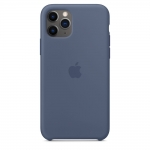 Apple Silicone Case for iPhone 11 Pro Max (HC)