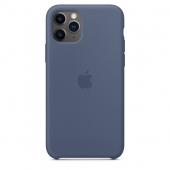 Чехол Apple Silicone Case для iPhone 11 Pro