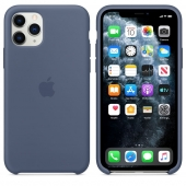 Apple Silicone Case for iPhone 11 Pro (HC)