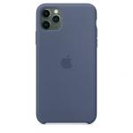 Чехол Apple Silicone Case для iPhone 11 Pro Max