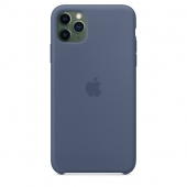 Чехол Apple Silicone Case для iPhone 11 Pro Max