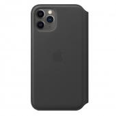 Чехол Apple iPhone 11 Pro Leather Folio