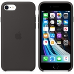Apple Silicone Case for iPhone SE 2020 (HC)