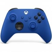 Microsoft Xbox Series X | S Wireless Controller Shock Blue