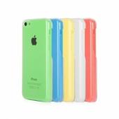 Moshi iGlaze Slim Case XT Clear for iPhone 5C (99MO069901)